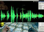 sound shaders
